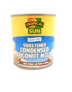 Sweetened Condensed Coconut Milk | Buy Online at The Asian Cookshop